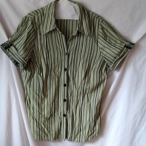 Women's 14/16 Dress Barn blouse